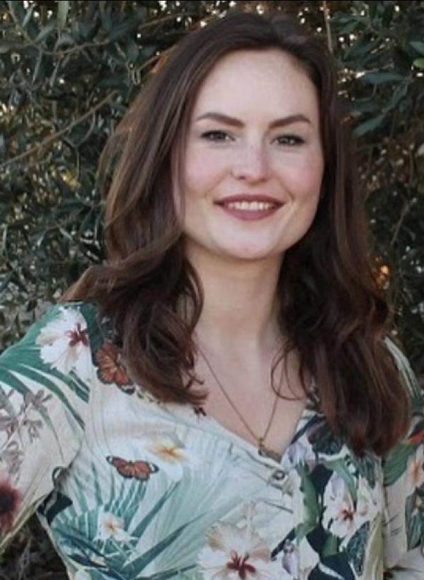 Sarah Lena Reindl