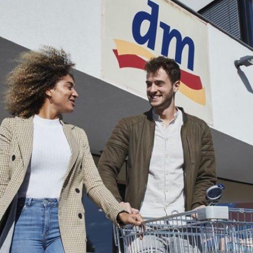 DM Shopping