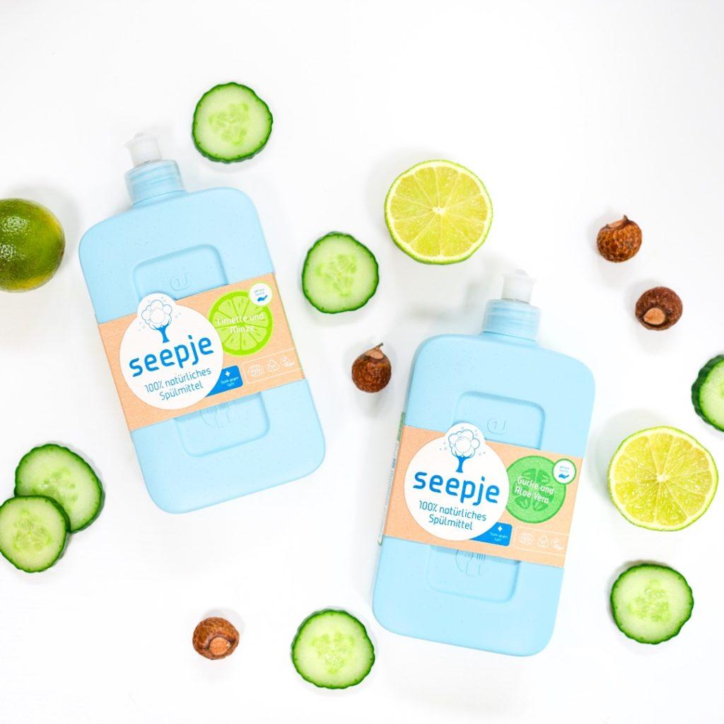 Seepje Liquid Detergend