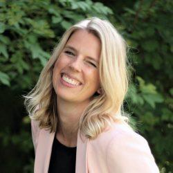 Johanna Mager